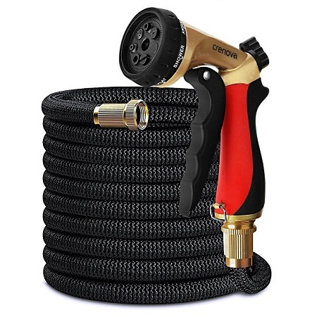 Crenova 100-Foot Expandable Hose